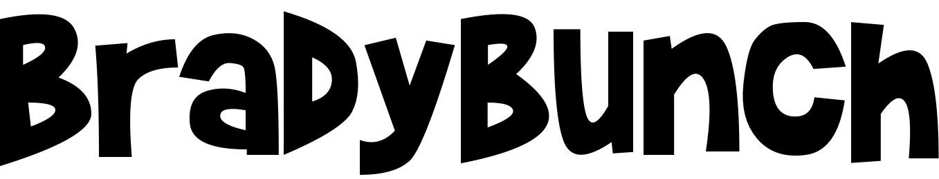 Bradybunch