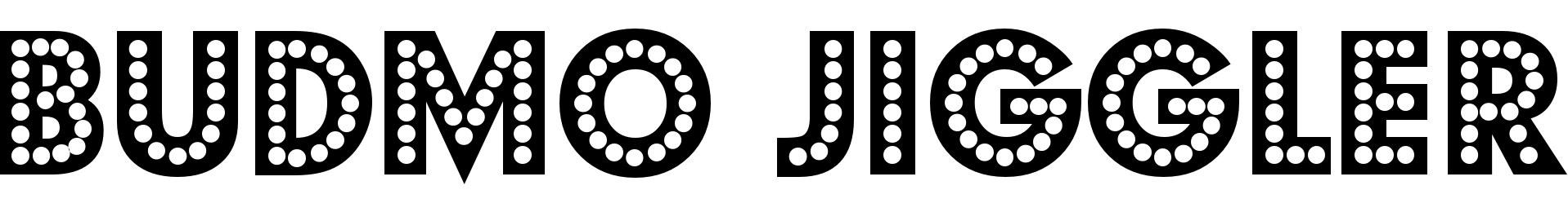 Budmo Jiggler