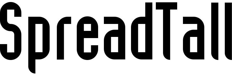 SpreadTall