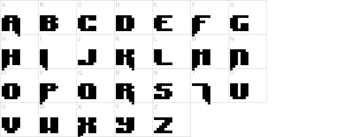 Syntax Error uppercase