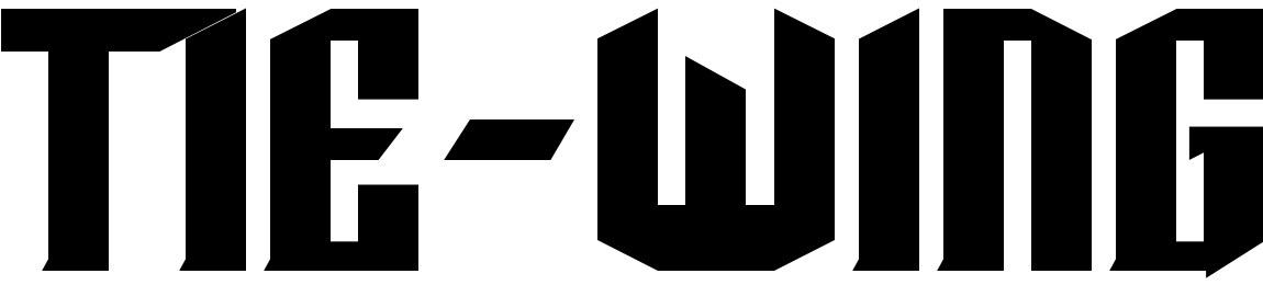 TIE-Wing