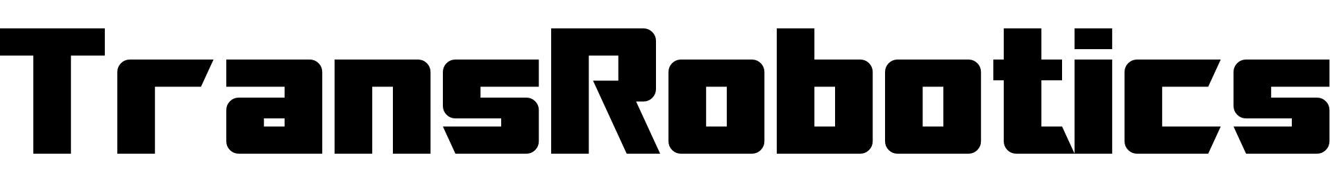 TransRobotics