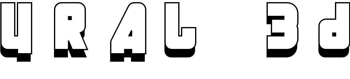 URAL 3d
