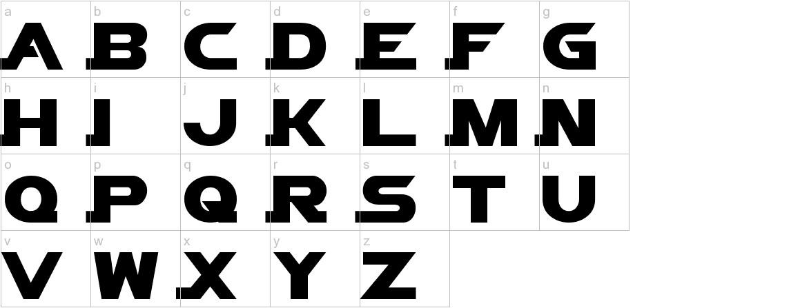 Vector Sigma Normal lowercase