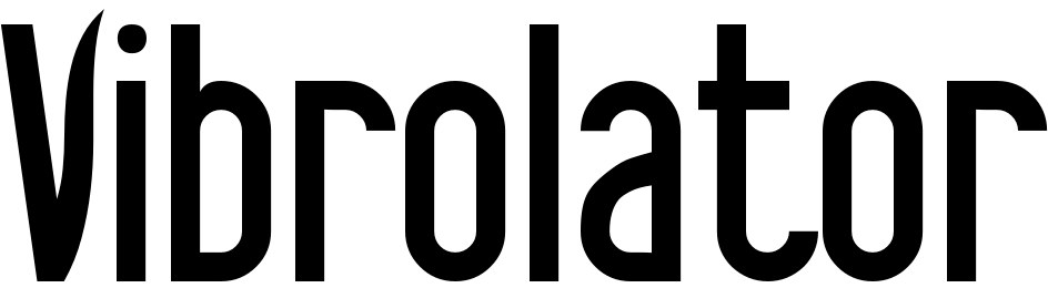 Vibrolator