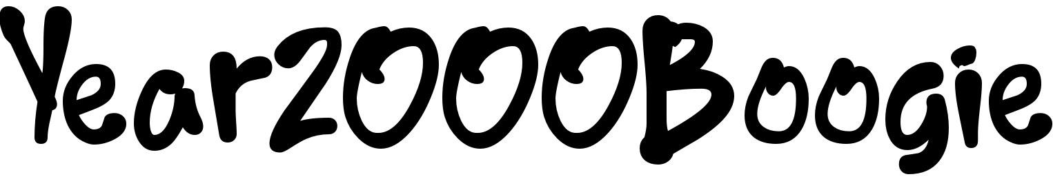 Year2000Boogie