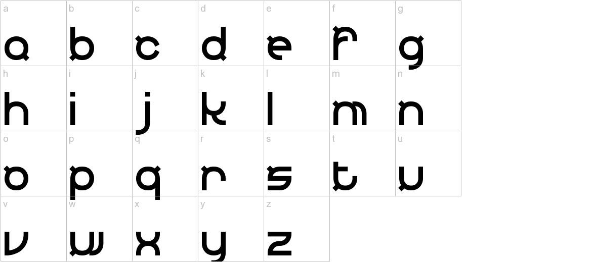 Yearend BRK lowercase