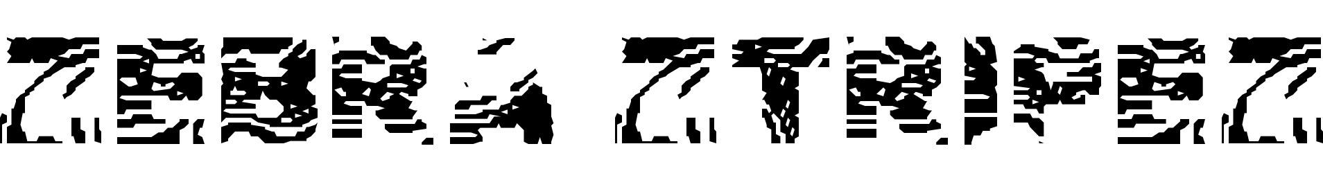 Zebra Ztripez