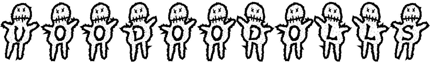 VoodooDolls