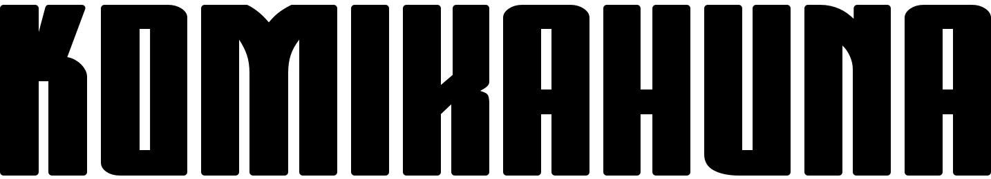 Komikahuna