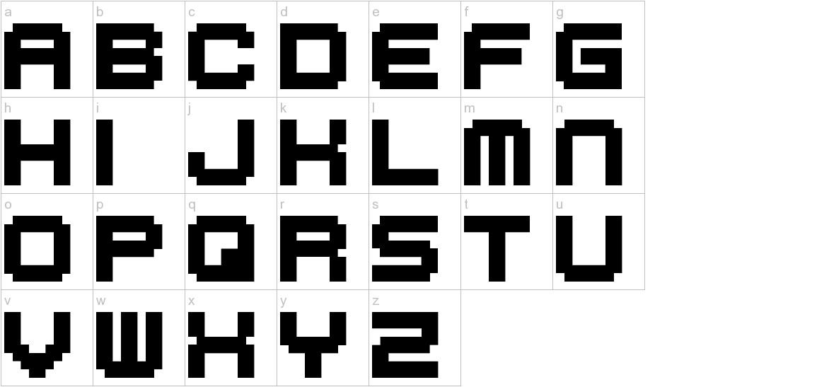 M41_LOVEBIT lowercase