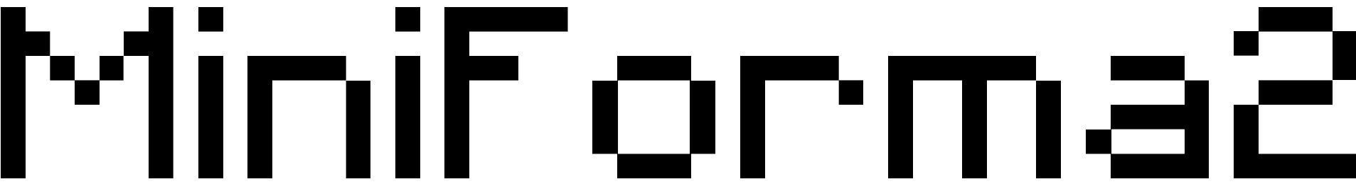 MiniForma2