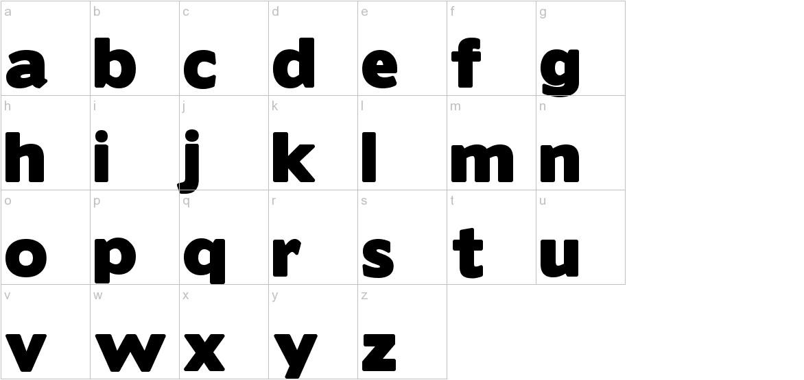 BorisBlackBloxx lowercase