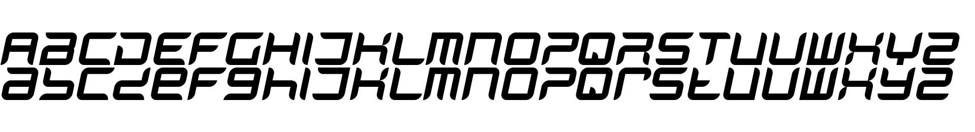 Phantom Italic