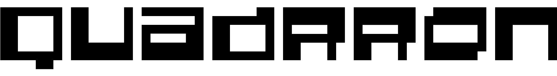 Quadrron