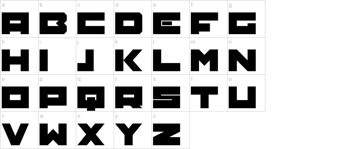 trtl lowercase