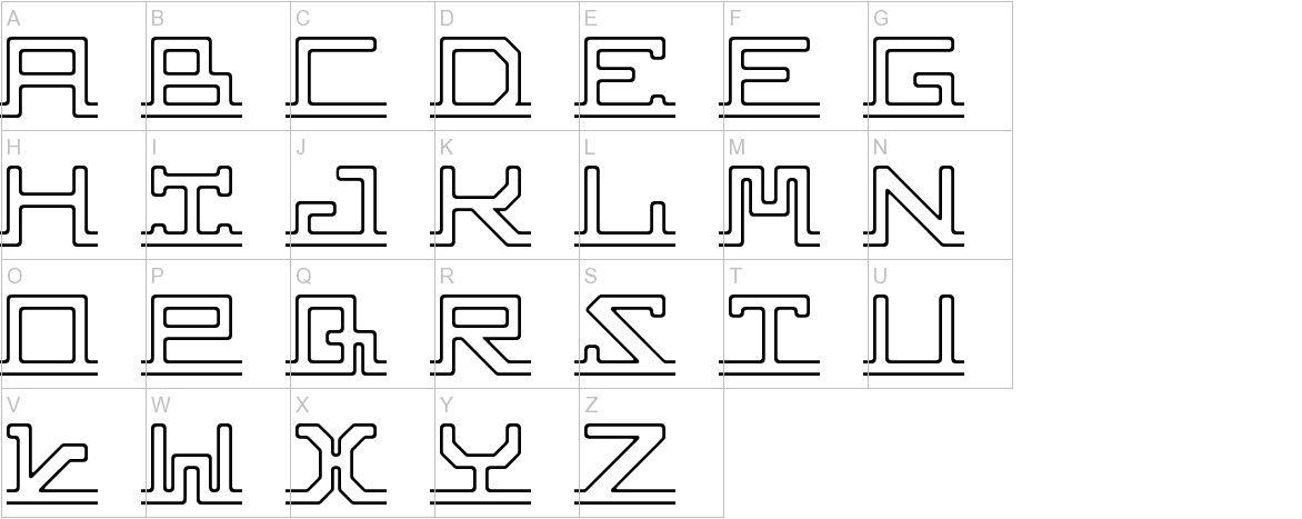 abcpipe uppercase