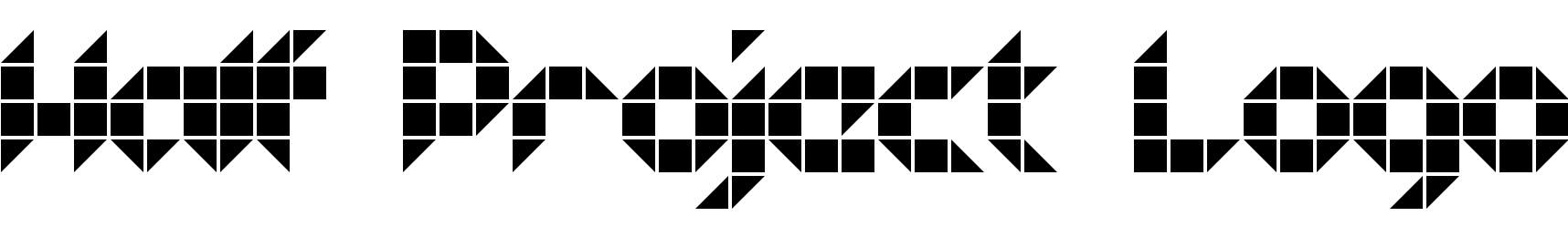 Half Project Logo