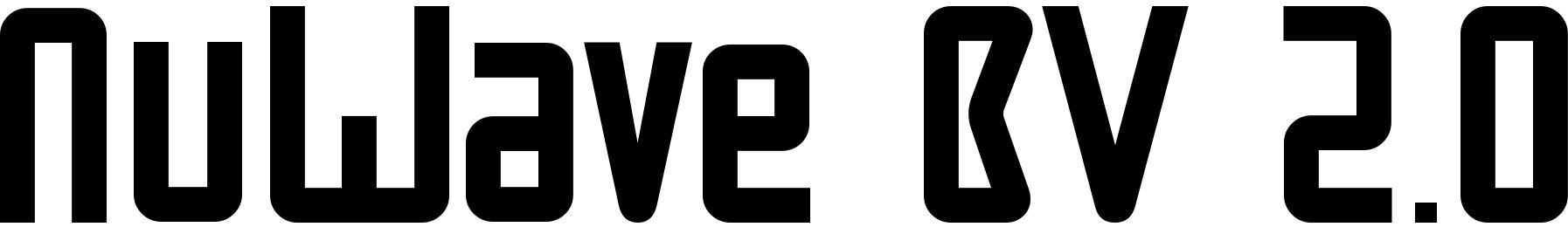 NuWave BV 2.0