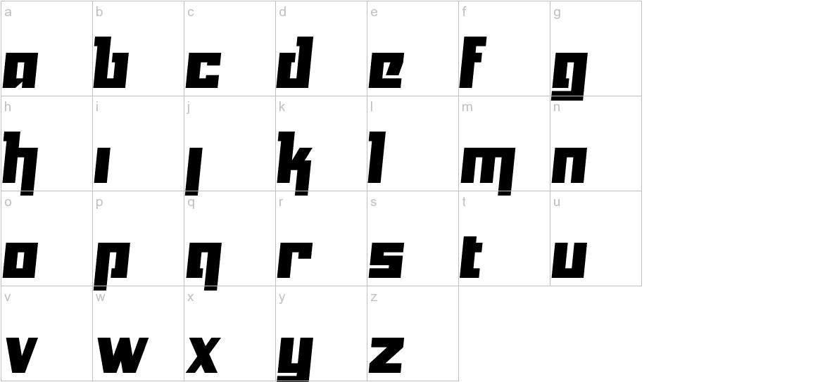 Yukarimobile lowercase