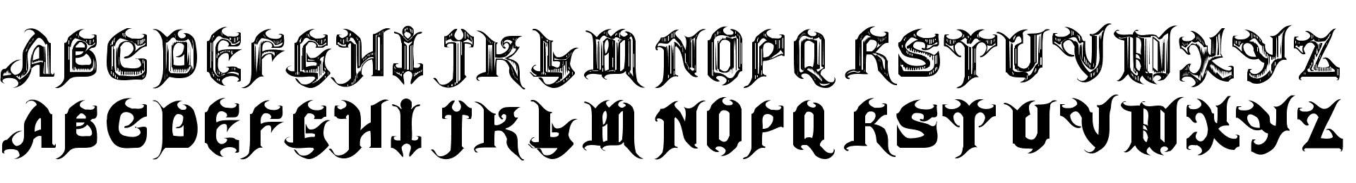 Haunted-Normal